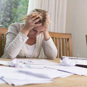 Tax Problems Tempe