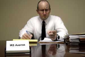 IRS Audits Tempe