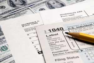 Tax preparation Chandler