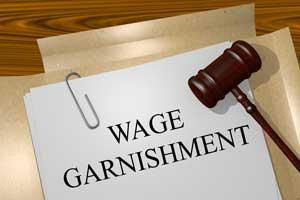 Wage Garnishment Chandler AZ