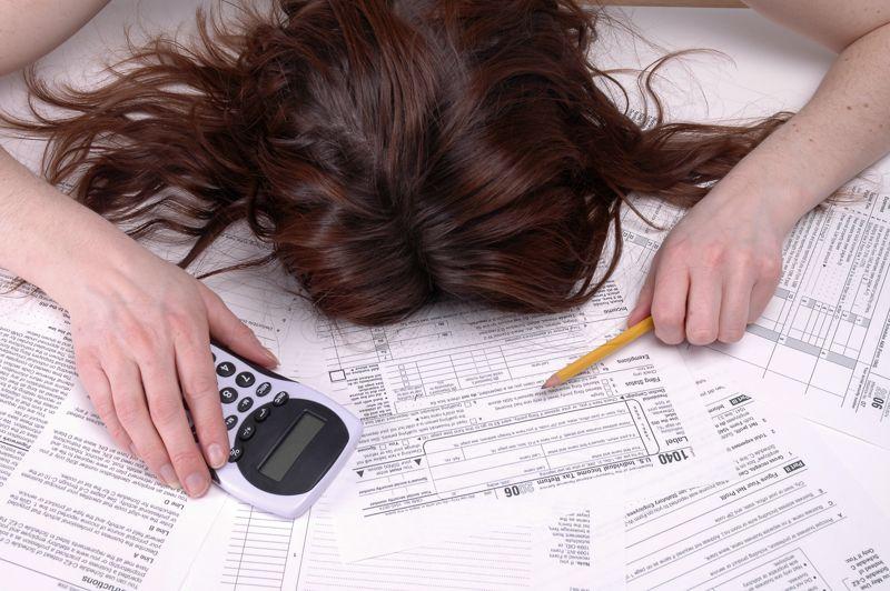 Help with Back Taxes Chandler AZ
